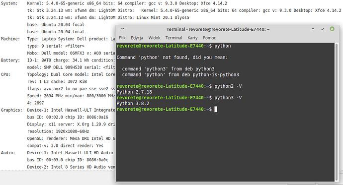 python_command